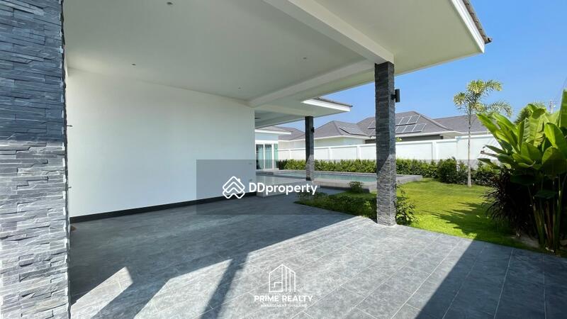 Pool Villa Hua Hin #85661778