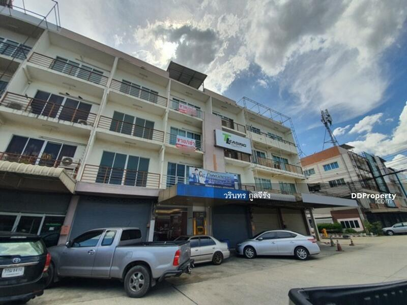 ตึกแถวติดถนนพหลโยธิน 73 ดอนเมือง #85689788