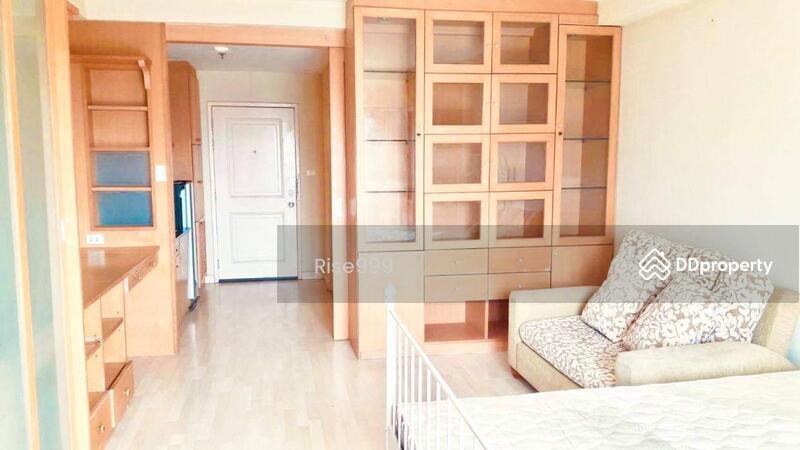 City Living Ratchada condominium #85707628