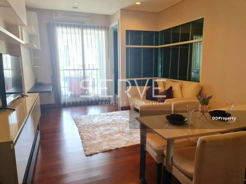 1 Bed With Bathtub For Rent Good Location Close To BTS Thong Lo -Ivy Thonglor (ไอวี่ ทองหล่อ)