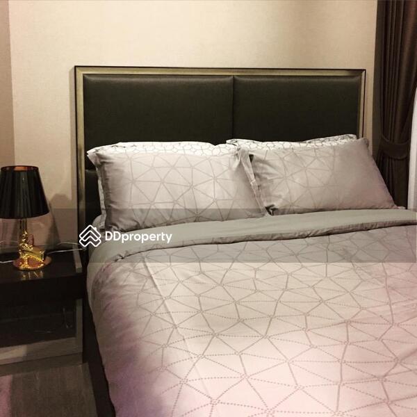 ขายคอนโด นายน์ บาย แสนสิริ 1 Bed ภายในเดือนนี้เท่านั้น 32 ตรม. วิวออกนอกโครงการ (35230)