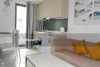 ขาย - 1 bed Condo in Arcadia Beach Resort in Pattaya C002349