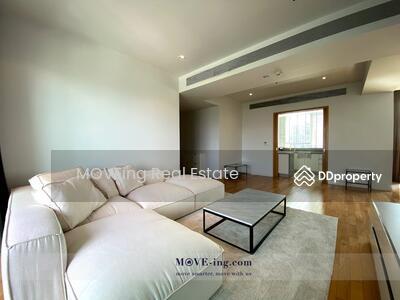 For Rent - 2+1 Bedroom condo with maid quarter at Millennium Residences Sukhumvit 16-20 Asoke