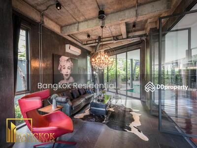 ให้เช่า - 6 Bed Detached House For Rent in Phrom Phong BR7687SH