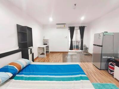For Rent - Y15050521  For Rent Condo Regent Home 12 Latphrao 41