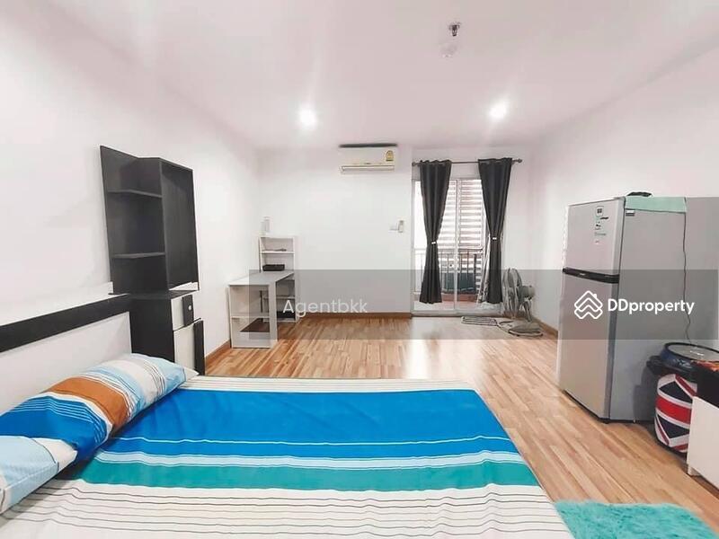 Regent Home 12 Latphrao 41 condominium #85754424