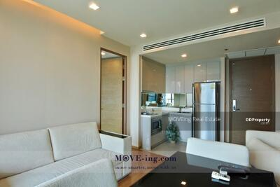 For Rent - 2 Bedrooms condo in the heart of Sathorn - The Address Sathorn