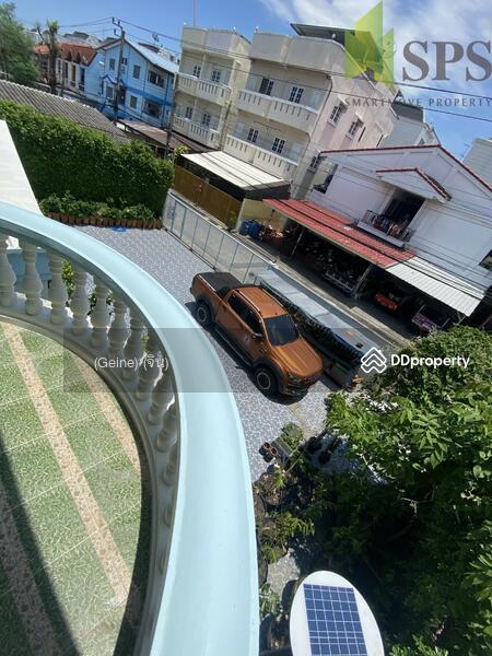 Detached House Sukhumvit 101 #85765346