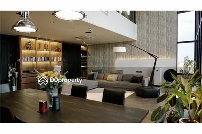 ขาย - SALE The Emporio Place Duplex 3BED 234SQM. [920151002-3729