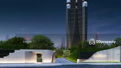 Option To Buy - ขายเท่าทุน โดยขายดาวน์ (ตามจ่ายจริง ไม่มีบวกเพิ่ม) Park Origin จุฬา-สามย่าน (2ห้องนอน) วิว แม่น้ำเจ้าพระยา และ วิวเยาวราช วัดพระแก้ว ชั้น40ห้อง4019