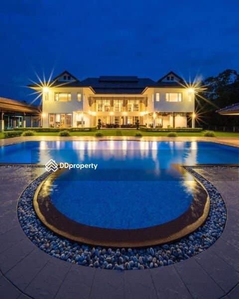 Modern Lanna Luxury Estate for Rent Sale in near Prem School, Mae Rim. #85781500