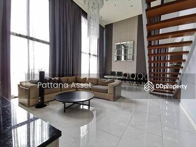 ขาย - The Issara Ladprao { ขาย } 3 ห้องนอน Duplex ตำแหน่งเดียวในโครงการ @@22, 900, 000