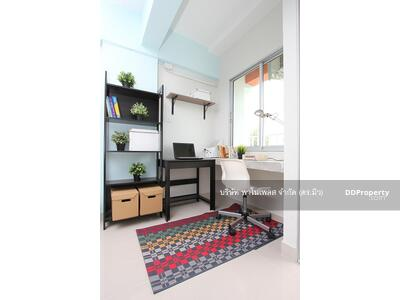 For Sale - ขายอพาร์ทเม้นท์โอนิน14 AB หน้าราชมงคลธัญบุรี เต็ม100% ผลตอบแทน 8% ราคาขาย 106 ล้านบาท ค่าโอนคนละครึ่ง