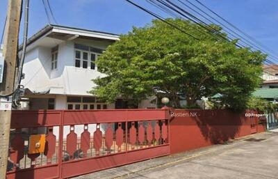 For Rent - #หมู่บ้านไทยศิริเหนือ บ้านเดี่ยว2ชั้น  ใกล้ Town in Town ลาดพร้าว