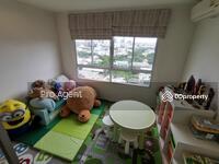 ขาย - ขายด่วน[ลดราคา] Lumpini Ville ลาซาล - แบริ่ง 2ห้องนอน 2ห้องน้ำ 52ตรม. ,ชั้น17 เฟอร์ครบ