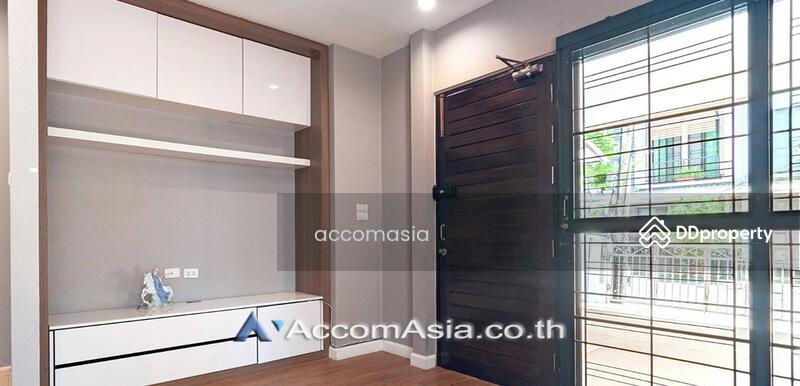บ้านขาย 3ห้องนอน BTSพระโขนง สุขุมวิท กรุงเทพมหานคร ( AA23682 ) #85806428