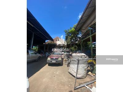 For Sale - ***Sold Out***Urgent sales house with warehouse in Thung Khru