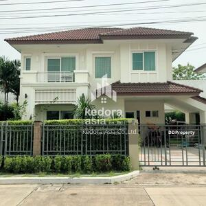 For Sale - House for sale at The Centro Sukhumvit 113 project.