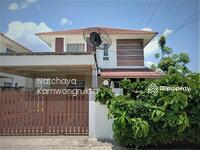 ขาย - ขายด่วน! !! บ้าน รีโนเวทใหม่ หมู่บ้าน แฟมิลี่ ซิตี้ ชลบุรี ใกล้อมตะนคร