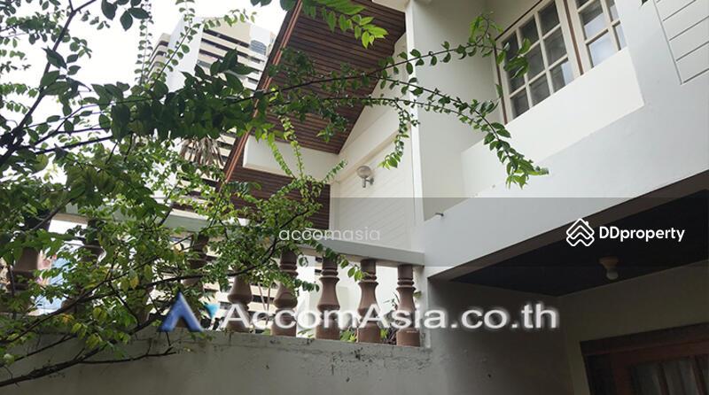 A Single 2 Storey House on 100 sq.w. Available For Sale On Ekkamai Location (AA25650) #85829166