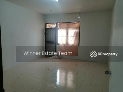 For Sale - K1166ขายทาวน์เฮ้าส์ 2ชั้น 2ห้องนอน พื้นที่ใช้สอย 96 ตารางเมตร สาธุ 45 แยก 3