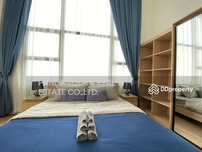 ให้เช่า - 【For Rent】Siamese Sukhumvit 48, 2 Bed 1 Bath, BTS On Nut