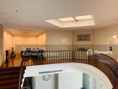 ขาย - ขายด่วน! !! Duplex Penthouse วิวแม่น้ำเต็มๆ • Supalai Casa Riva •