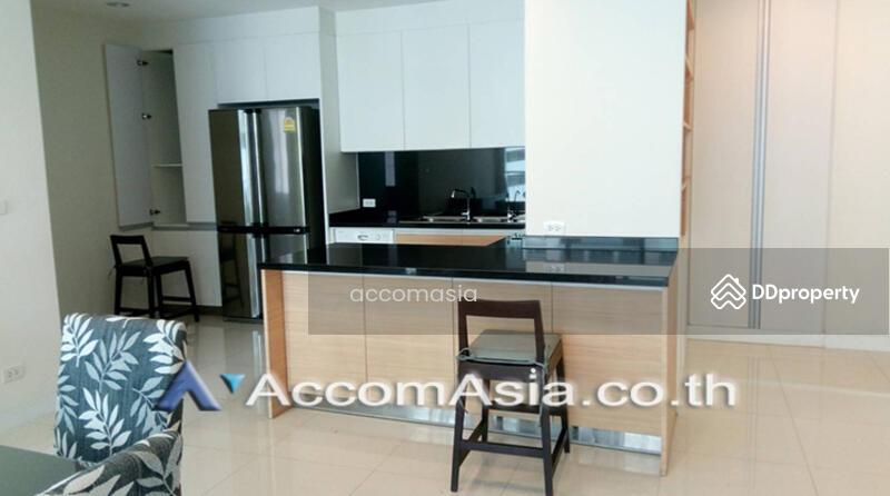 Charming panoramic views Apartment 4 Bedroom For Rent BTS Ekkamai in Sukhumvit Bangkok ( AA21416 ) #85884068
