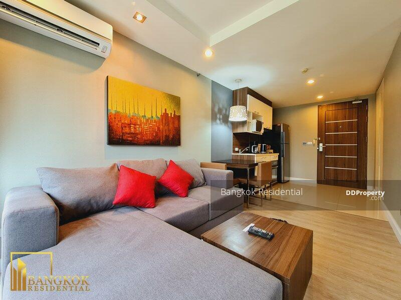 Serviced Apartment #85900538