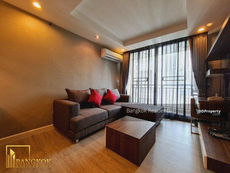 Serviced Apartment #85900600