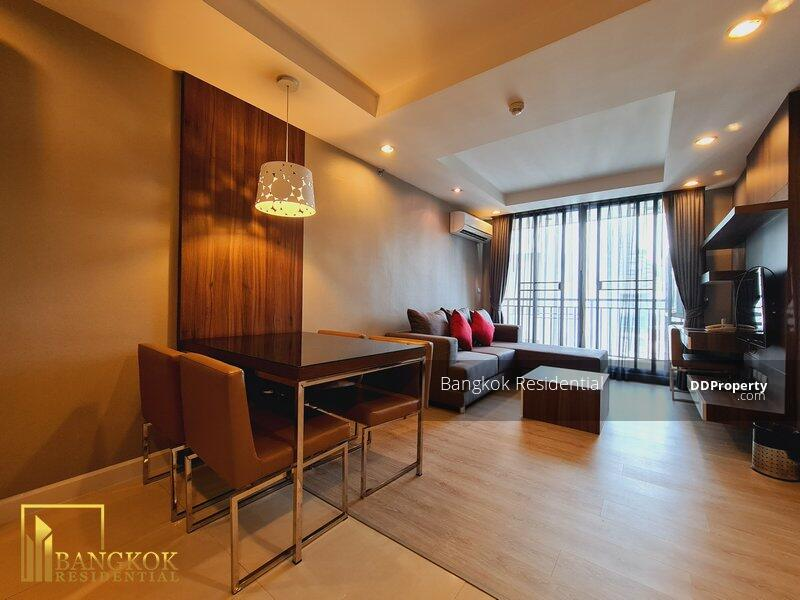 Serviced Apartment #85900602