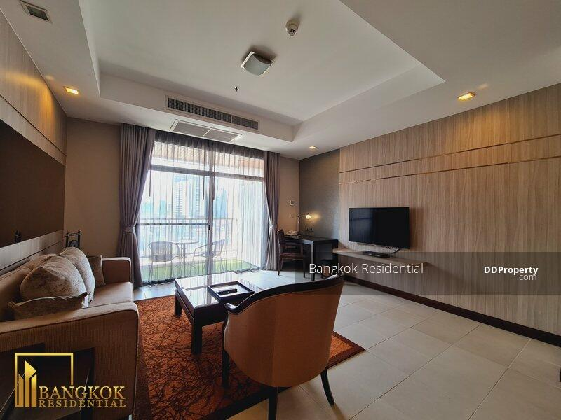 Serviced Apartment #85900700