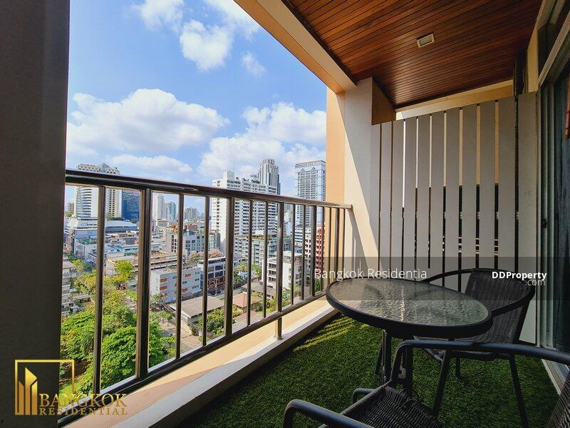 Serviced Apartment #85900702