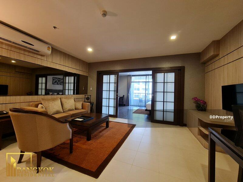 Serviced Apartment #85900742