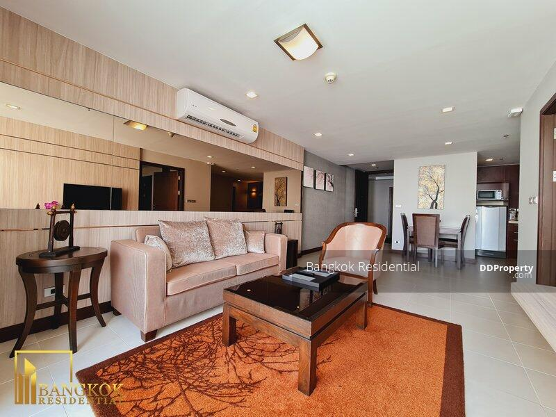 Serviced Apartment #85900810