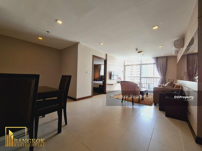 Serviced Apartment #85900812