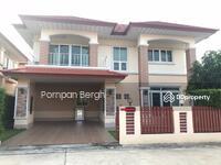 ขาย - ขายบ้านพร้อมเฟอร์นิเจอร์ วริสรา8 ถนน บูรพาพัฒ บ้านฉาง