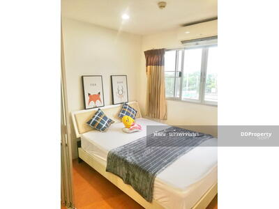 For Sale - PK26 is the cheapest in the project. Lumpini Nida Serithai 2