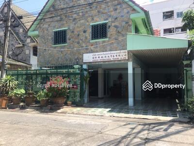 For Sale - ขายบ้านเดี่ยวหมู่บ้านกรุงทอง 4