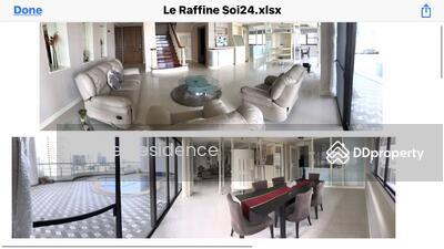 For Sale - ขาย Le Raffine สุขุมวิท 24 ราคาดี