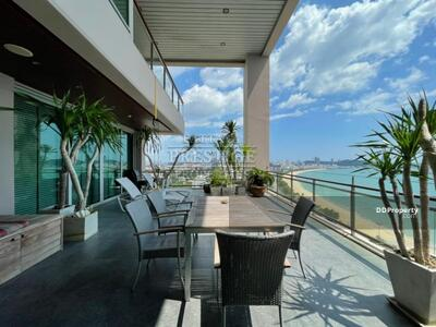 For Sale - 3 Bed 5 Bath in Central Pattaya for 75, 000, 000 THB PC8378
