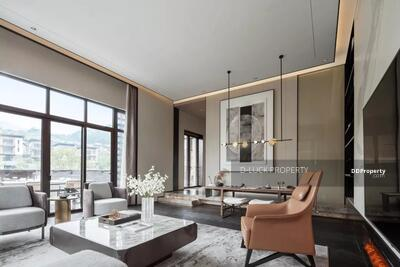 For Sale - Sale duplex luxury penthouse sea view on phratamnak hill