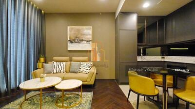 For Rent - The Monument Sanampao, For Rent 1 Bedroom