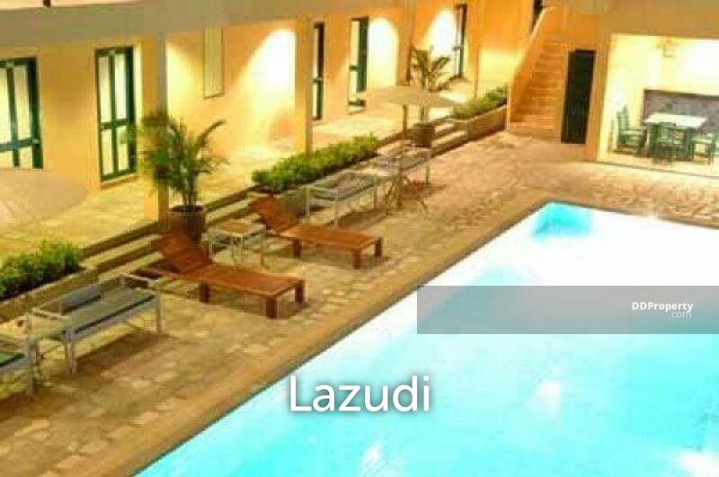 Lazudi Good Quality Budget Hotel in Hua Hin - Not Available for Sale