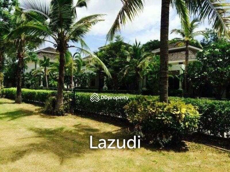 Lazudi Luxury Boutique Resort of Condos