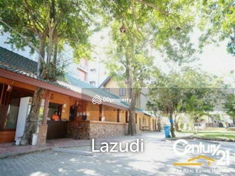 Lazudi Great Location Resort