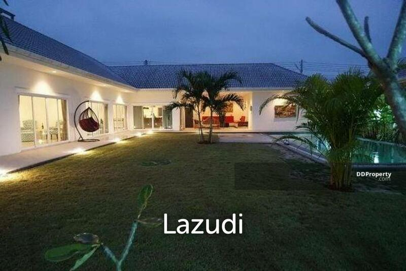 Lazudi THE LEES 2: 4 Bed Pool Villa For Sale