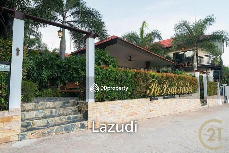 Lazudi 24 Bedroom Boutique Resort for Sale
