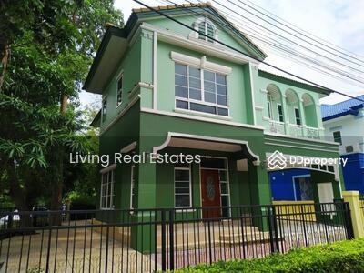 ให้เช่า - T13150564 ให้เช่า บ้านเดี่ยว 2ชั้น หมู่บ้าน อิมเมจ เพลส พุทธมณฑลสาย 4   4นอน 3 น้ำ ขนาด 65 ตรว.