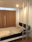 Lumpini Place Suksawat - Rama 2 / 1 Bedroom (FOR SALE), ลุมพินี เพลส สุขสวัสดิ์ - พระราม2 / 1 ห้องนอน (ขาย) ST267 | 13366